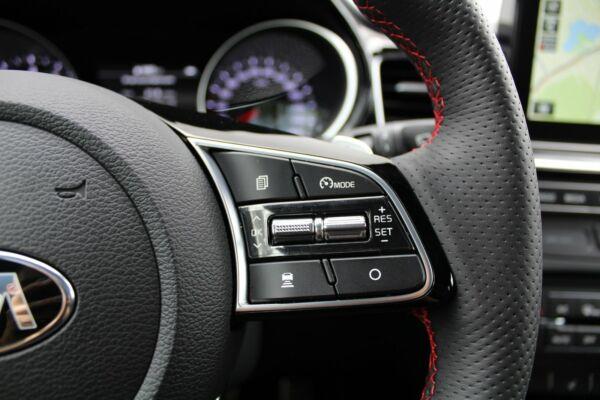 Kia ProCeed 1,6 T-GDi GT DCT billede 11