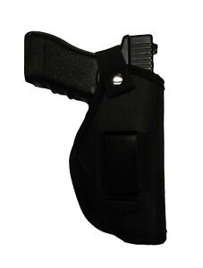 PRO TACTICAL GUN HOLSTER CONCEALED CARRY IWB OWB FOR TAURUS G3c 9mm