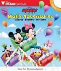 Disney Imagicademy: Mickey's Math Adventures by Sfi Readerlink Dist (Hardback, 2016)