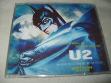 U2 - HOLD ME, THRILL ME, KISS ME, KILL ME - UK CD SINGLE