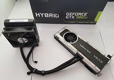 eVGA NVIDIA GeForce GTX 980 Ti (6144 MB) (06G-P4-1996-KR) Graphics Card