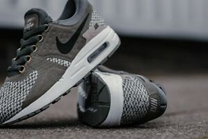 meilleur authentique cdde5 5ab3c Details about Nike Air Max Zero Se GS Running Trainers 917864 Sneakers  Shoes 005