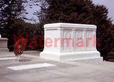 Tomb of Unkown Soldier Washington DC 1964 Kodak 35mm Slide 3