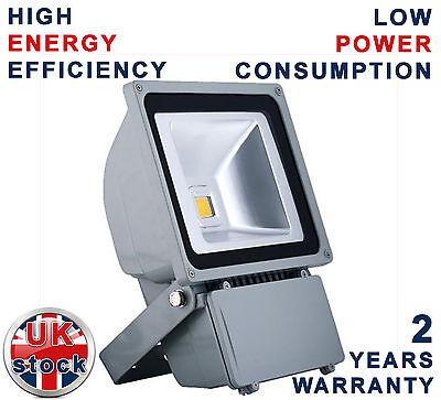 LED Floodlight, outdoor security light, cool white 10W; 20W; 30W; 50W; 70W; 100W