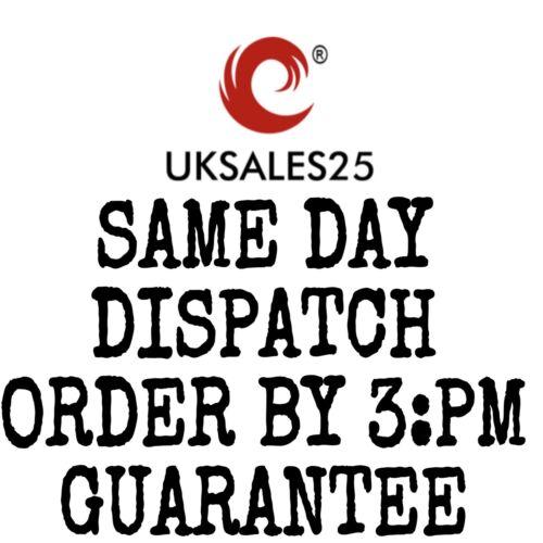 UKSALES25® Horse Bits Weymouth Bradoon Bridle Bits Set GS /& SS