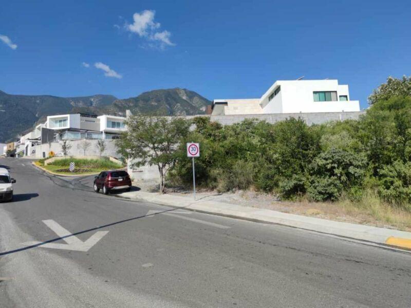 Terreno en Venta, Monterrey, Nuevo León