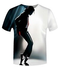 Michael Jackson Jam T-Shirt (Large)