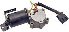 03 07 Hummer H2 4wd Transfer Case Shift Motor 600 908