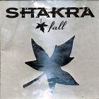 Fall by Shakra (CD, Oct-2005, AFM (USA))