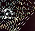 Alchemy [Digipak] * by Amir ElSaffar (CD, Oct-2013, Pi)