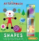 Shapes by Top That! Publishing Ltd (Hardback, 2015)