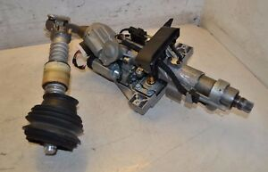 Mercedes-CLK-Steering-Column-A2094600316-W209-Coupe-Steering-Lock-amp-Column-2004