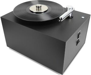 Pro Ject Vcs Mkii Vinyl Cleaning System Machine Record