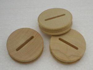 Sparstrumpfscheiben-Sparstrumpf-Scheibe-mit-Schlitz-Holz-natur-zum-Fairpreis