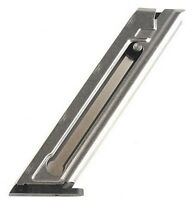Beretta Neos Magazine .22 Lr 10 Rounds. Stainless Steel. Fast Free Shipping.
