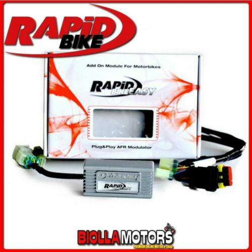 KRBEA-017 CENTRALINA RAPID BIKE EASY BMW R 1.200 GS 2010-2012