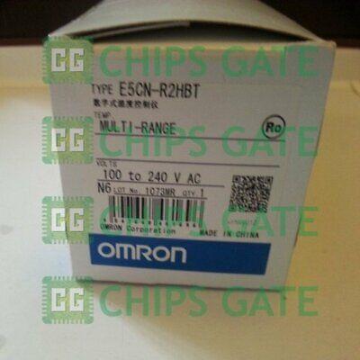 Business & Industrial 100% NEW Omron E5CN-R1TU 100-240VAC ...