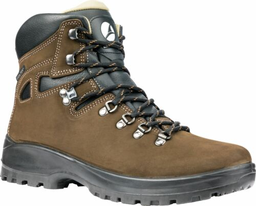 tex ® membrana verde oliva Albatros trekking zapato Bonvin CTX mid con hidrófuga coa