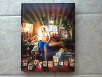 Lachapelle Heaven Hell Sealed Hardcover In Box David Lachapelle Amazing Colors