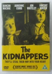 The Kidnappers 1953 Directed by Philip Leacock 2012 UK Region 2 DVD
