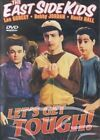 Let's Get Tough 0089218405593 With East Side Kids DVD Region 1