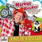 King of Kidsclub von Markus Becker (2017)