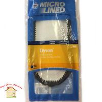 Dyson Dc35 Dc34 Dc30 Dc31 Dc44 Vacuum Washable Pre Filter 917066-02