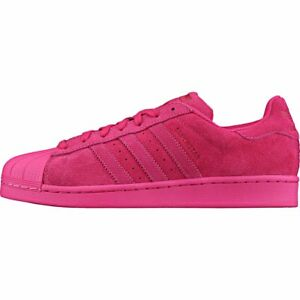 low priced 0a76f e2275 Image is loading Adidas-Originals-Superstar-Men-039-s-Shoes-Adicolor-