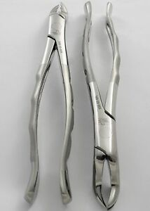dental extracting forceps 88l - photo #43