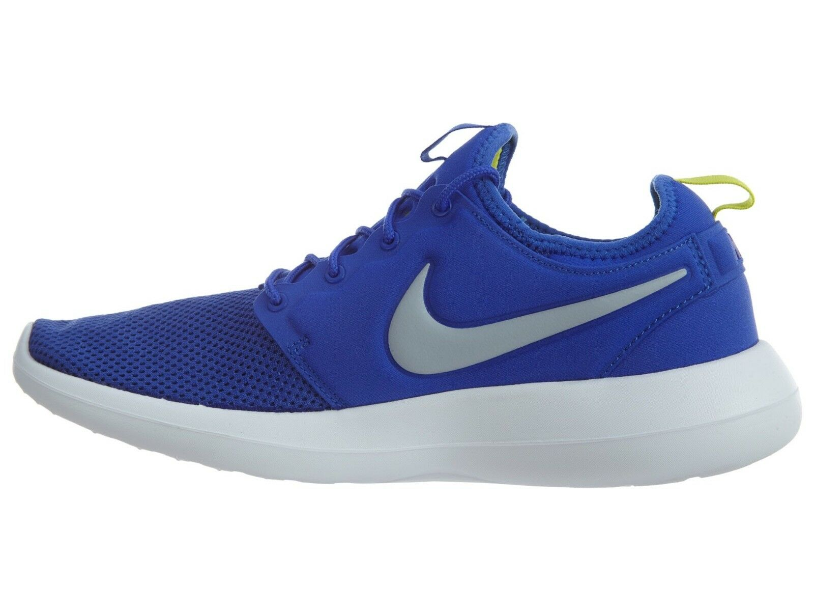 Men's Brand New Nike Roshe Two Athletic Fashion Sneakers [844656 401]