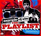 The Playlist von Example & DJ Wire present (2011)