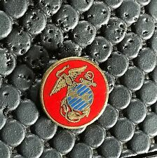 PINS PIN BADGE ARMEE MILITAIRE US MARINE