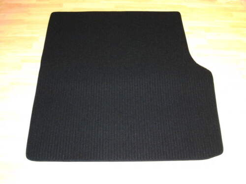 Rips ribbed trunk mat boot cargo mat fitted for Mercedes W124 S124 estate NEW