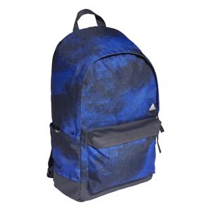 da585011bd Image is loading Adidas-Backpack-Daily-Classic-Pocket-Bag-Unisex-Training-