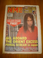 NME 1994 AUG 27 PRIMAL SCREAM JESUS AND MARY CHAIN