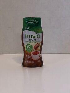 Truvia Nectar Stevia Sweetener,Honey 3.52oz/Travel Size ...