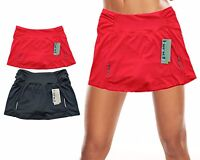 Hind Women's Dry Lete Running Golf Tennis Running Skort Skirt Xs-2xl