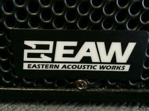 EAW-KF650E-SPEAKERS