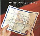 Mr. Beck's Underground Map by Ken Garland (Hardback, 1994)