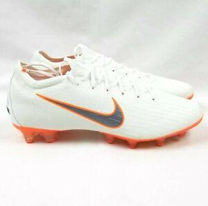 último descuento descuento muy baratas Nike Mercurial Vapor XII 12 360 Elite AG-Pro Soccer Cleats Men's ...
