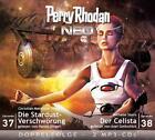 Perry Rhodan NEO 37 - 38 Die Stardust-Verschwörung - Der Celista von Michelle Stern und Cristian Montillon (2013)