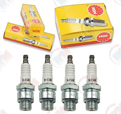 4 pc 4 x NGK Standard Plug Spark Plugs 5626 BUHW-2 5626 BUHW2 Tune Up Kit Se ac