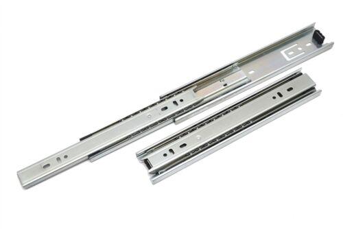 35 kg capacité H45 extension complète 350 mm Roulement à billes glissières de tiroir diapos