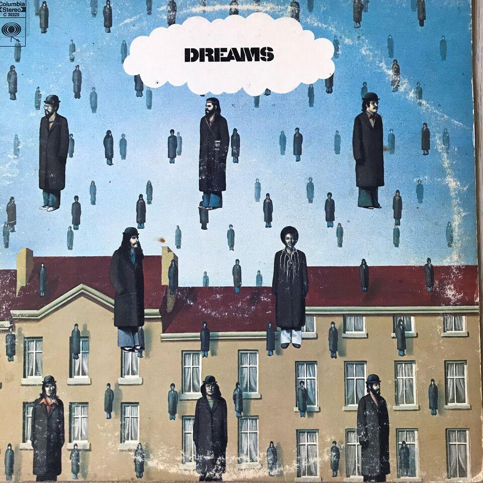LP, Dreams, Same