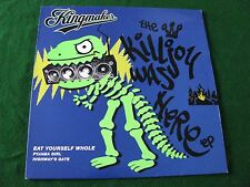 KINGMAKER.. The Killjoy Was Hero EP