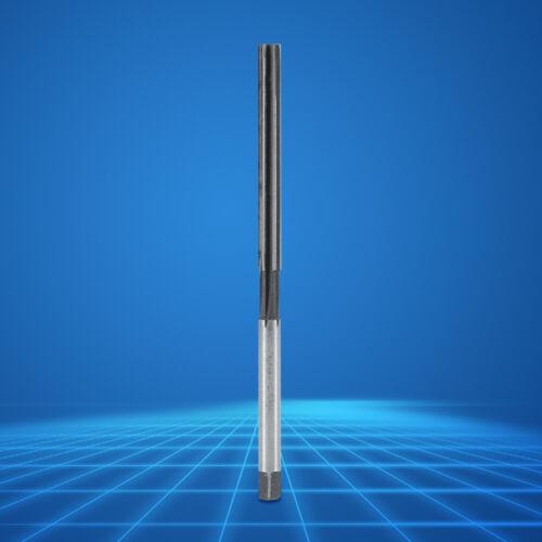4mm HSS Straight Shank Parallel Flute Engineering Pipe Drill Hand Reamer