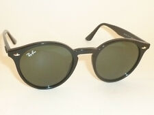 item 5 New RAY BAN Sunglasses Black Frame RB 2180 601 71 Green Lenses 51mm  -New RAY BAN Sunglasses Black Frame RB 2180 601 71 Green Lenses 51mm 6e3c0d02d3