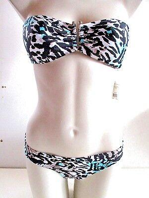 ladies swimwear bikini bottoms size 8