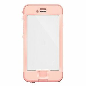 separation shoes 72975 ae7c1 LifeProof Nuud Case Pink for Apple iPhone 6 and 6s Plus