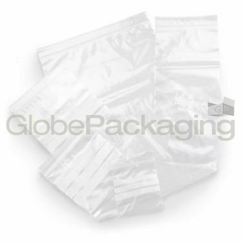 """gl17 100 X agarre Sello resellables Bolsas De Polietileno 15 pulgadas x 20 /"""""""
